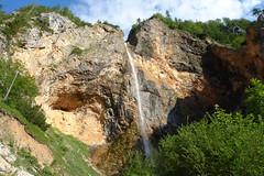 Slap Rinka (tofsi) Tags: logarska dolina