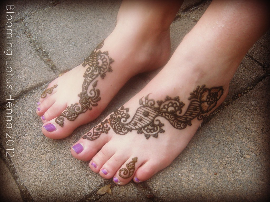 The Worlds Most Recently Posted Photos Of Feet And Paisley Flickr