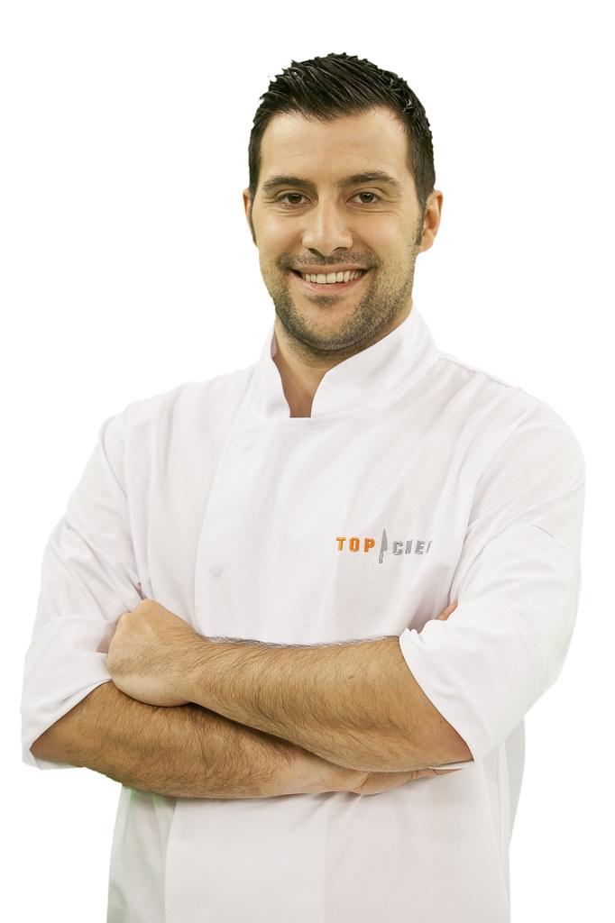 7732053202 3A7Df0F9A1 B Conheça Os Concorrentes De «Top Chef» [Com Fotos]