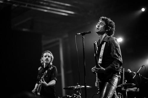 Jon Spencer Blues Explosion Live Concert @ Les Ardentes Festival-2804