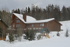155o Granby Cabin (colortreemedia.com) Tags: ski golf cabin colorado lodging rental skiresort snowboard grandlake winterpark granby tabernash vacationrental skiinskiout skilodging granbyranch