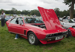 1975 Iso Rivolta (Trigger's Retro Road Tests!) Tags: show classic sports car festival hall suffolk august iso 1975 2012 rivolta helmingham
