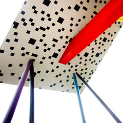 More Than This (Thomas Hawk) Tags: toronto ontario canada architecture ocad willalsop ontariocollegeofartdesign ontariocollegeofartanddesign sharpcentrefordesign archibaldjmotley toronto0810dmu toronto0810buzz