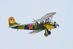 "1944 - Polikarpov Po2 • <a style=""font-size:0.8em;"" href=""http://www.flickr.com/photos/53908815@N02/7765220934/"" target=""_blank"">View on Flickr</a>"