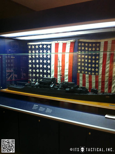 UDT-SEAL Museum Photos 12