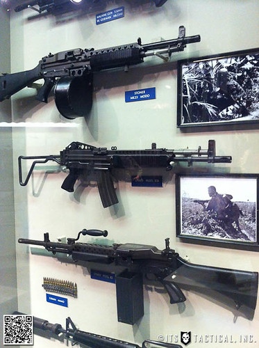 UDT-SEAL Museum Photos 42