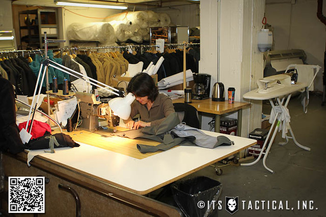 TAD Shop Tour - Dogpatch 21