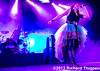 Evanescence @ Carnival Of Madness Tour, Verizon Wireless Amphitheatre, Charlotte, NC - 08-08-12