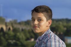 My boy (Muzammil (Moz)) Tags: moz widnes runcornbridge muzammilhussain babarhussain
