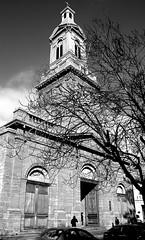 Cathedral of La Serena (Catedral de La Serena) (rmartinsssz) Tags: chile de la coquimbo nikon cathedral pacific july catedral julio serena julho 2012 laserena chilean d90 2013 nikond90 rmartinsssz 6aregion