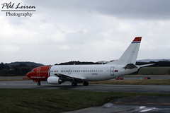 Norwegian - LN-KKU