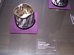 P1010063.JPG (n_yoder) Tags: portland japanesegarden tea ceremony chado chanoyu japanesetea teabowl milgrim
