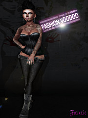 Fashion Voodoo Look #3 (F oㄨㄨㄨ) Tags: pepper essential js hollyweird koda wtg superbia endlesspain fallendoll insanya depravednation mysticcanvas fv2012 fashionvoodoo