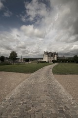 Amboise - 2012 (Gianni..) Tags: canon sigma 1020mm francia castello amboise grandangolare eos1000d rocchecastelli rocchefariecastellicastleslighthosesbelltowers