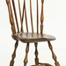 164. Windsor Side Chair