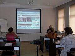 MarkeFront - İnternet Reklamcılığı Eğitimi - 01.08.2012 (3)