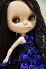 MARGARETH MEETS LADYBUG (MUSSE2009) Tags: doll blythe ebl sonhodeconsumo mml margarethmeetsladybug agorasfaltaamsr