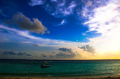 Lonely (Keeper3515 is very busy back in two day and sorry ) Tags: sunset sea sky nikon maldives deepavali d90 innamoramento imageourtime blinkagain agorathefineartgallery alishafiu keeper3515 bestofblinkwinners