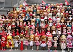 Blythe Doll Meet Singapore...