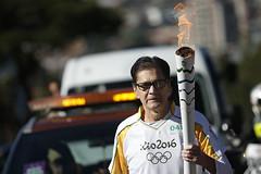 REVEZAMENTO DA TOCHA RIO 2016 (Fotos Puro Esporte) Tags: sp sorocaba jogos olmpicos rio2016 chamaolimpica