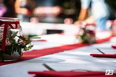 Festtafel (applemarkus) Tags: tisch tafel feier fest deko