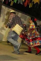 Quadrilha dos Casais 109 (vandevoern) Tags: homem mulher festa alegria dana vandevoern bacabal maranho brasil festasjuninas