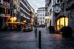Herzog-Friedrich-Strae (Drew_Had) Tags: street innsbruck storefronts outdoors