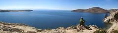 "Lac Titicaca: l'Isla del Sol <a style=""margin-left:10px; font-size:0.8em;"" href=""http://www.flickr.com/photos/127723101@N04/28518108181/"" target=""_blank"">@flickr</a>"