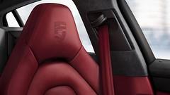 Porsche Panamera второго поколения от Porsche Exclusive