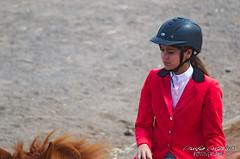Rojo (El ojo etnogrfico) Tags: campeonatoecuestre equinos horses caballos jinetes ejercito chile antofagasta salto