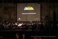 Pegasus Symphony en Fuengirola 10 (cooljapanes) Tags: saint seiya pegasus symphony saintseiya caballerosdelzodaco fuengirola mlaga pegasussymphony