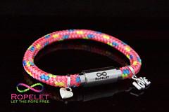DSC09865 (Ropelet Bracelets) Tags: ropelet ropebracelet bracelet handmadebracelet handmadejewelry wristwear wristband stack stackbracelet braceletstack