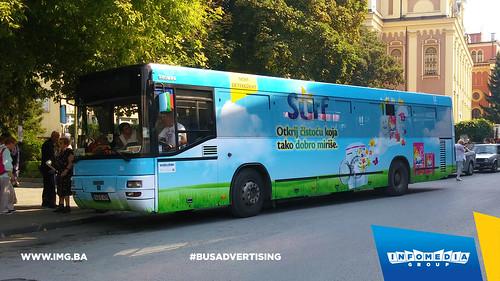 Info Media Group - Surf prašak za veš, BUS Outdoor Advertising, 09-2016 (1)