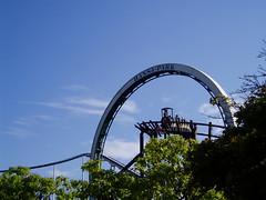 P8270076 (gnislew) Tags: hansapark sierksdorf freizeitpark deutschland
