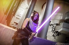 Mara Jade cosplay (Greg Larro Photography) Tags: mara jade cosplay dragoncon 2016 dragoncon2016 star wars legends skywalker