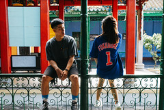 DSC01296 (bunhiihi) Tags: love sonya300 sonycamera sony summer hoian vietnam couple