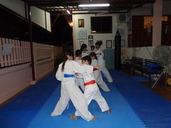 DSC00702 (bigboy2535) Tags: wado karate federation wkf hua hin thailand james snelgrove sensei john oliver farewell presentation uk united kingdom england scotland