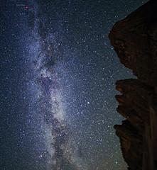 Alrai - a special star (for me) (Robyn Hooz) Tags: birthday compleanno alrai cepheus via lattea milkyway tre cime stars stelle cielo sky auronzo trecime lavaredo