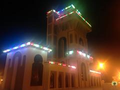 Tour d'observation situe sur le plateau de Lalla Setti (Ath Salem) Tags: algrie tlemcen mansourah histoire historique mosque masjid vestige hammam boughrara tourisme dcouverte promenade cascade elourit lalla setti