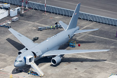 USAF/Boeing 767-2C N463FT (Josh Kaiser) Tags: 7672c boeing kc46 kc46a n463ft usaf 767 tanker pegasus testing boeingfield bds boeingdefense bfi kbfi
