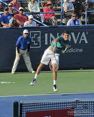 Taylor Fritz at the 2016 Citi Open (ElizabethAOwens) Tags: washington districtofcolumbia unitedstatesofamerica second round 2ndround secondround 2nd tennis citiopen 2016 dc world tour district columbia atp500 atpworldtour 500 wtainternational wtatour international unitedstates washingtondc rockcreekpark rock creek park citi bank open atp wta us usa july 20 20th summer sport sports event events action speed motion live play serve ace photography liveeventphotography liveevent