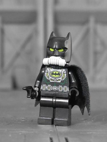 76054 Batman™: Scarecrow™ Harvest of Fear