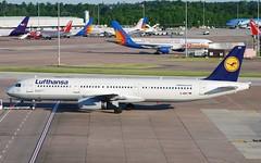 D-AIRT A321 Lufthansa (corrydave) Tags: 652 a321 lufthansa dairt manchester lh321