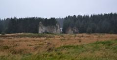 Wilsontown Inn (R_S_2014) Tags: nikond3100 nikon wilsontown lanarkshire scotland ironworks derelict autumn16 2016 urbex stone