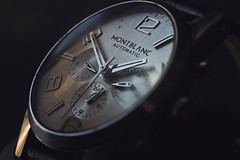 Old Guy (vladacvphotography) Tags: montblanc automatic watches watch stilllife fashion manfashion jewelry vintage swiss nikon nikond3100