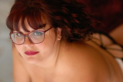 Melle Popspastel (Lancelot Pierre) Tags: bbw curvy girl briecomterobert france woman sexy curvylicious sensual nude naked babe beautifl portrait gorgeous female lady red smile