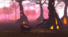 World Is Colorful with Magic Trees (zuza ritt) Tags: trombr magictree halloweentree halloween virtualworld secondlife opensim opensimulator metaversum virtualreality virtualhalloween digitalhalloween digitalworld digitallandscape gameworld gamelandscape 21strom meshtree windanimation