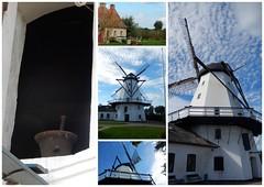 Sillerup mlle (Landanna) Tags: sillerupmlle jylland denmark denemarken danmark dnemark mill molen