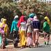 The colour of Oromia