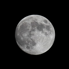 Full Moon Fever (M.D. Photos) Tags: moon 070212 mygearandme